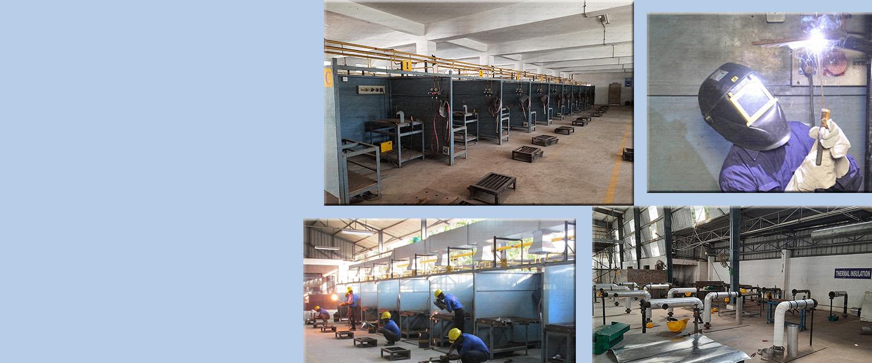 GM Shiptech Pvt. Ltd.